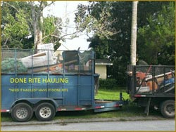 27 Yard Trailer Rental St Petersburg