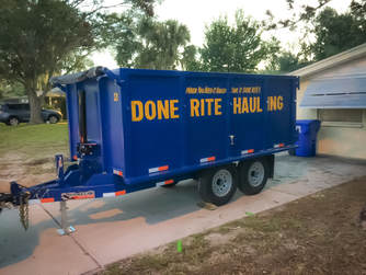 Hauling Dundee FL